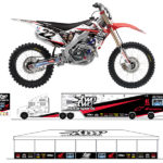 Chad Reed ja TwoTwo Motorsport 2011